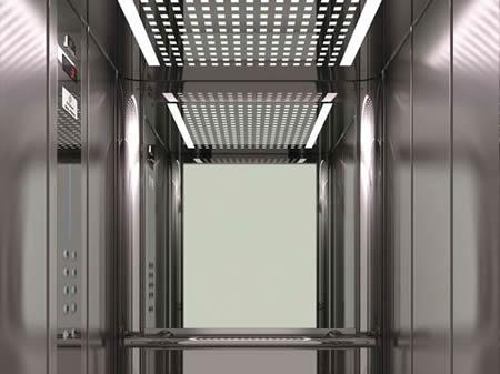 Reparos de elevadores